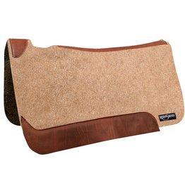 Reinsman Reinsman Contour Wool Felt Pad 30x30x1/2