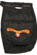Circle Y Circle Y Pommel Bag Brown