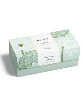 Tea forte Lotus Presentation Box