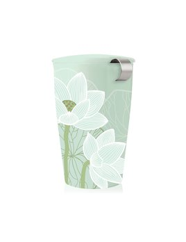 Tea forte Lotus Kati Cup & Infuser