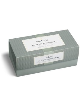 Tea forte Black Tea Assortment Presentation Box