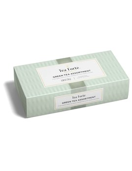 Tea forte Green Tea Petite Presentation Box