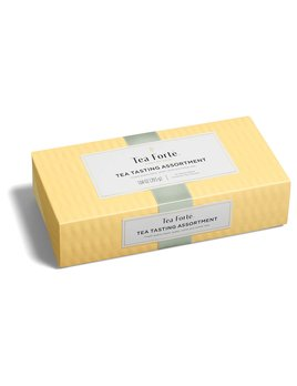Tea forte Tea Tasting Assortment Petite Presentation Box