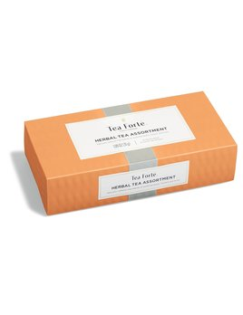 Tea forte Herbal Tea Assortment Petite Presentation Box