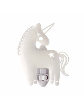 Mudpie Unicorn Nightlight