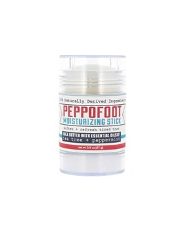 Rinse Bath Body Inc Peppofoot Stick