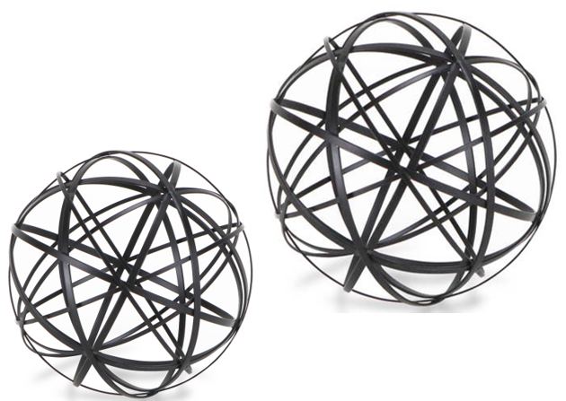 Cheungs Metal Wire Balls