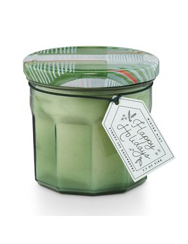 Illume Winter Mint Joy Jar Candle