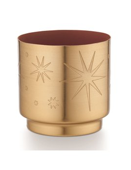 Illume Bon Bon Tiny Tinsel Candle