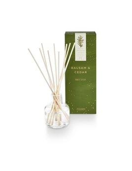 Illume Balsam Cedar Aromatic Diffuser