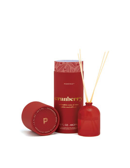 Paddywax Cranberry Petite Diffuser