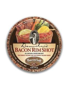 True Demitri's Bacon Rim Salt