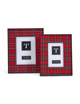 Two's Company Plaiditude Frames