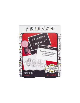Paladone Friends Draw It