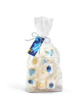 Two's Company Hanukkah Marshmallows