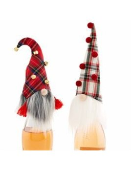 Mudpie Gnome Bottle Covers