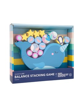 Sunnylife Balance Stacking Game Explorer