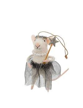 Indaba Ballerina Betty Ornament