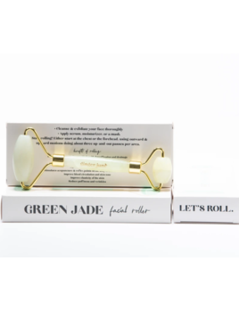 Ginger June Candle Co. Green Jade Roller