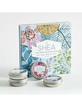 Shea Brand Shea Brand Gift Box
