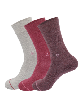 Conscious Step Socks That Prevent Breast Cancer