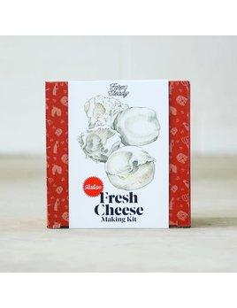 Farm Steady Fresh Italian Cheese Making Kit