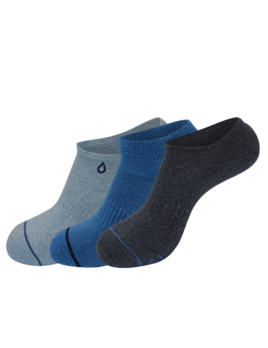 Conscious Step Socks That  Give Water - Ankle