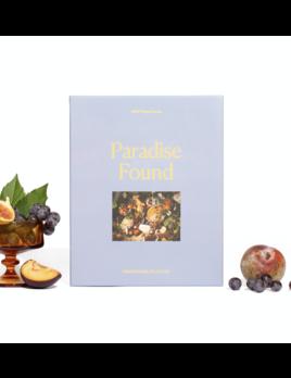 Piecework Puzzles Paradise Found Puzzle