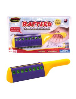 MukikiM Rattled Portable Game