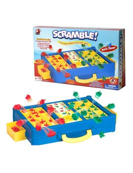 MukikiM Scramble! Game