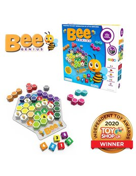 MukikiM Bee Genius Game