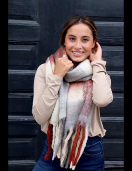 Panache Accessories Katie Scarf