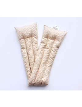 Ardent Goods Body Comfort Wrap - Yellow & White