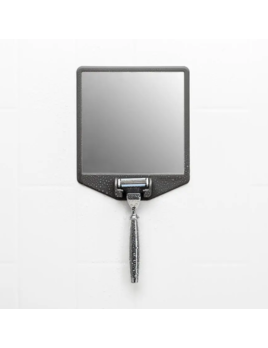 Tooletries The Joseph - Mirror & Razor 2 in 1