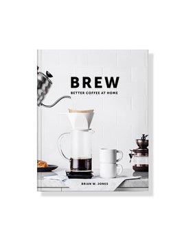 W & P Design Brew Book
