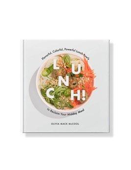 W & P Design Lunch! Book
