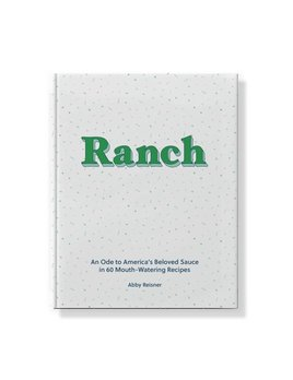 W & P Design Ranch Book