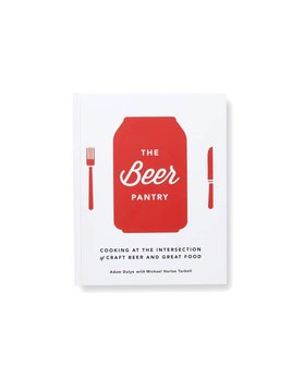 W & P Design The Beer Pantry Book