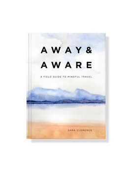 W & P Design Away & Aware Book