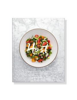 W & P Design Host Book