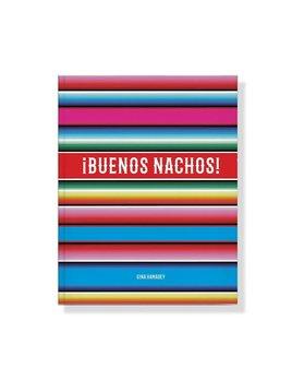 W & P Design Buenos Nachos Book