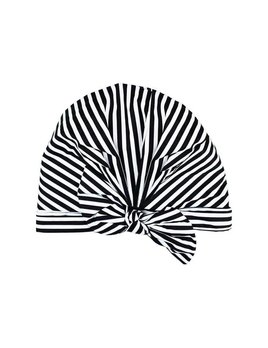 Kitsch Luxe Shower Cap - Stripe