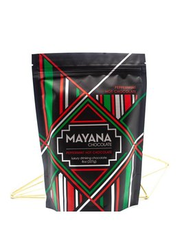 Mayana Chocolate Peppermint Hot Chocolate