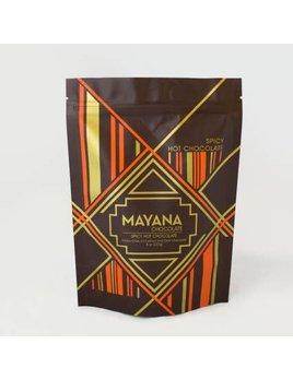 Mayana Chocolate Spicy Hot Chocolate