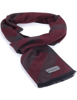 Mio Marino Tartan Winter Scarf - Gallant