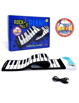 MukikiM Classic Piano - Electronic Silicone Pad
