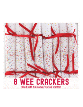 The Gift Wrap Company Festivefetti Wee Cracker