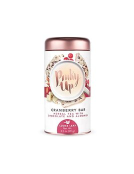 True Cranberry Bar Loose Leaf Tea