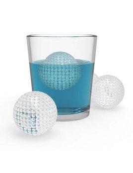 True Golf Ball Silicone Ice Mold