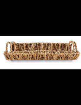 Mudpie Bread Tray w/ Handle Set